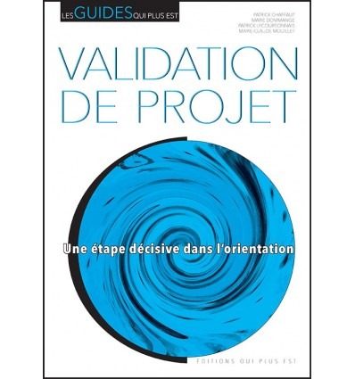 Guide Validation de projet