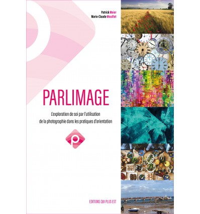 PARLIMAGE : 100 photos couleur